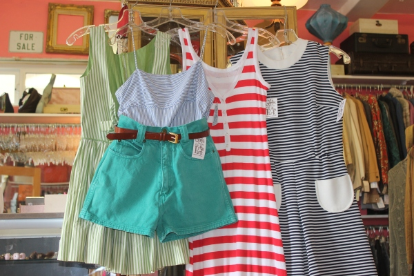 strips resale shop summer 2012 trend